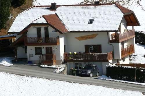 Bad Kleinkirchheim - Appartementhaus
