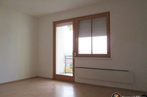Heiligenkreuz/Lafnitztal: Sonnige Wohnung in Ruhelage