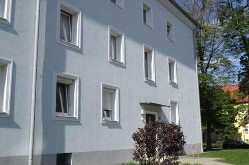 Sanierte 3 Raum Wohnung mit Badewanne im schönen Stadtteil Steyr Münichholz