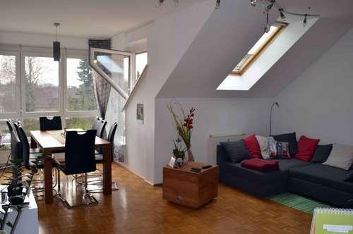 St. Florian/Zentrum: Schöne 55 m² Designer-Wohnung in ruhiger Top-Lage!