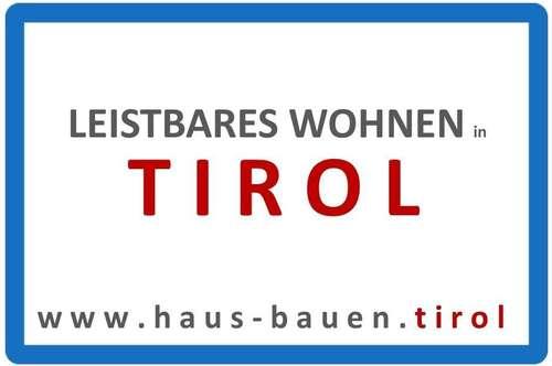 KIRCHBICHL: Leistbares Wohnen in Tirol ... ein Ziegelmassivhaus inkl. Keller.