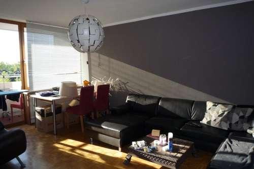 3 - Zimmer-Wohnung mit Balkon nähe Salzach, ca. 68 m2