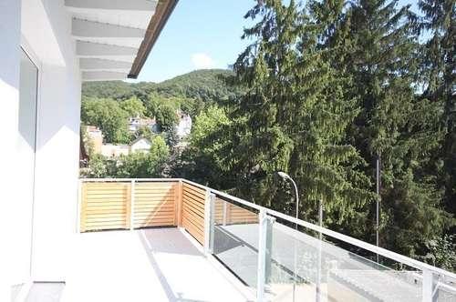 Erstbezug: super schöne 3 Zi.-Balkonwohnung mit PKW-Stellplatz