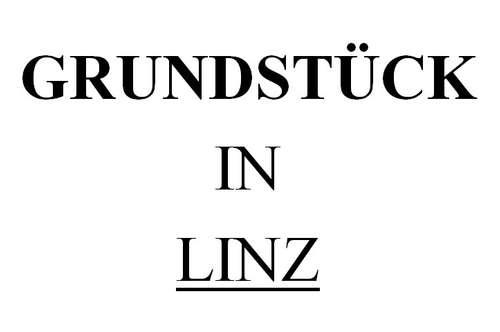 Mitten im Linzer Zentrum Grundstück kaufen - Top Anlegerhit