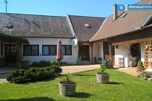 7553 Ollersdorf, Renoviertes Bauernhaus in schöner Lage
