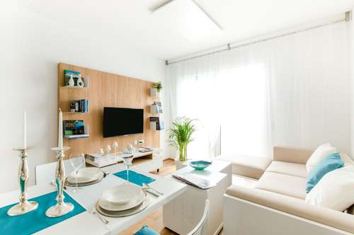 All in - LUXUS PAKET! Exklusive 89m² in Toplage