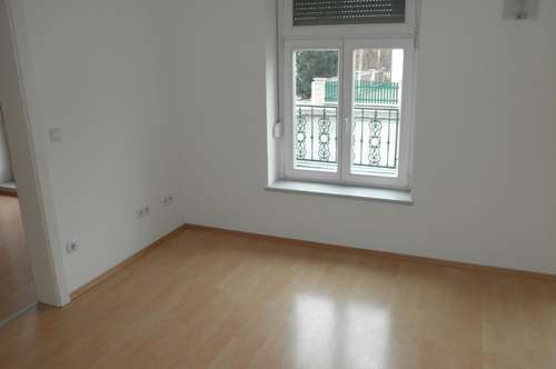 Gepflegte Mietwohnung (55 m²) mit Terrasse in zentraler Lage in Jennersdorf!