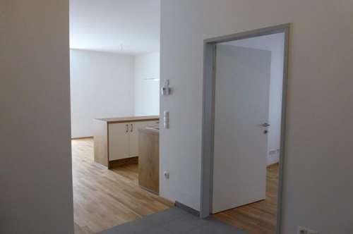 Schwaz: Herrliche 2-Zi.-Wohnung im Stadtzentrum (Top 5)