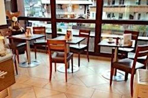 Geschäftslokal/Café in Huben - Längenfeld zu vermieten!