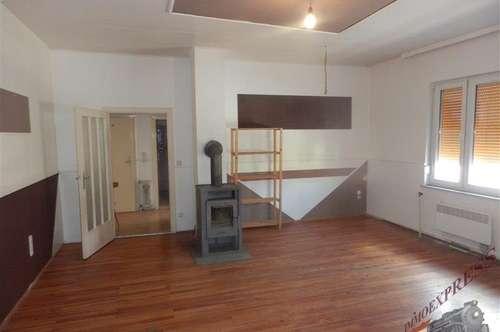 Günstige 70m²-Wohnung mit Charme!