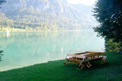 """2-Zimmer Mietwohnung am Mondsee """"See-Stunden"""""""