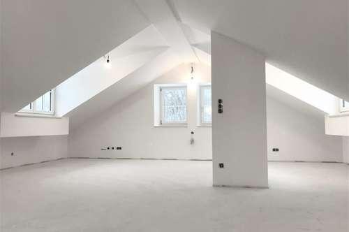 ERSTBEZUG: Eigentumswohnung Top 4 mit Terrasse BARRIEREFREI!