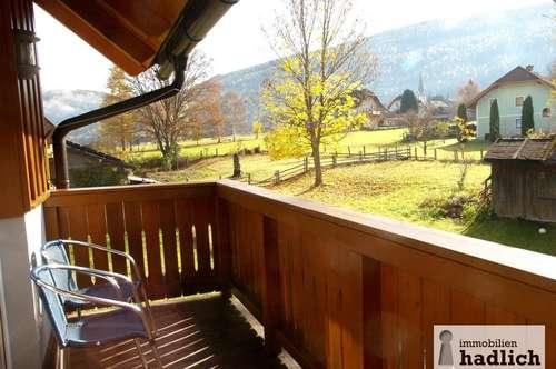Maisonettenappartement am Skilift in St. Margarethen zu verkaufen - Touristische Vermietung möglich!