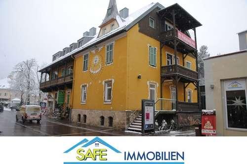 Velden am Wörthersee: Wohnung direkt im Zentrum von Velden zu mieten!