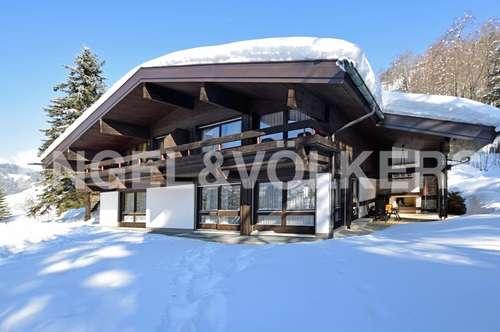 W-0266JC Alleinlage - großzügiges Landhaus in Maria Alm