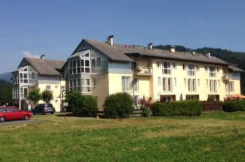 3 Zimmer Mietwohnung in Kötschach - Mauthen
