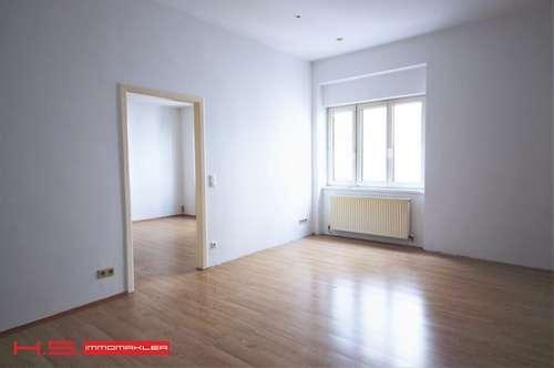SUPERPREIS Nähe U3, 2 Zimmer Wohnung + Nebenräume, Ruhelage ,gepflegter Zustand, Sofortbezug, KP € 2850.- / m²