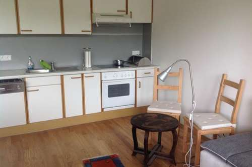 Provisionsfreie 1 Zimmer Wohnung