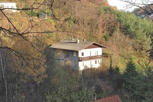 Großes Ein- Zweifamilienhaus, Obj. 12347-SZ