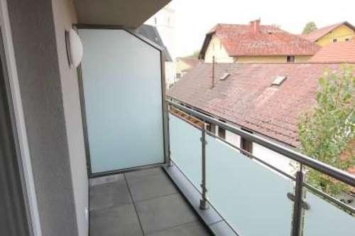 Wohnen im Herzen von Enzenkirchen - helle 74m² Wohnung mit Balkon