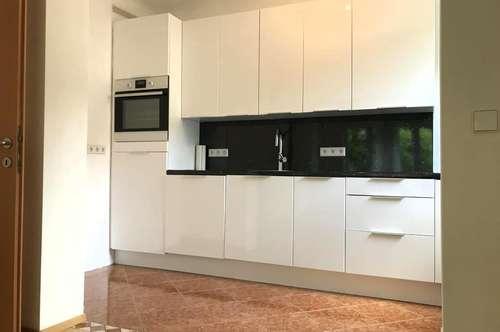 ++Wohntraum++ 2 Zimmer 50 m2 + Garten + Abstellplatz +++1140+++ sehr gute Verkehrsanbindung