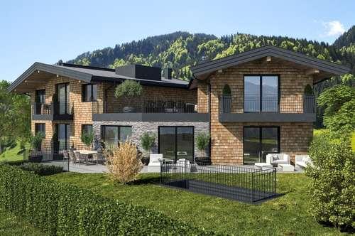 Lake Side Townhouse Kitzbühel