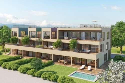 Projekt Straßgang- * TOP Penthouse *