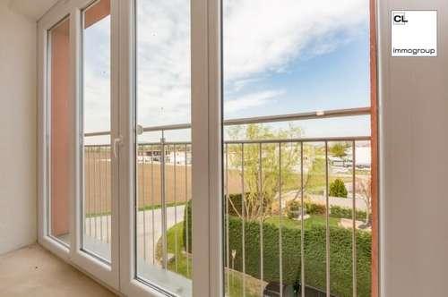 Jetzt kaufen - Wohnung im Reihenhauscharakter mit sensationeller Dachterrasse zu verkaufen!