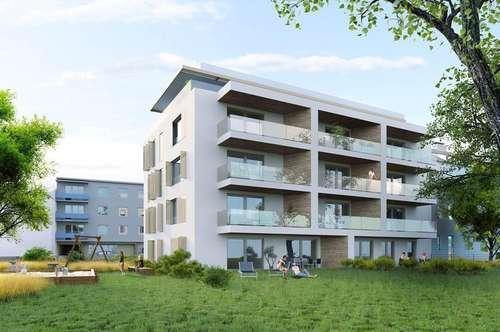 Neubau-Eigentumswohnung in Linz Urfahr - Top 3