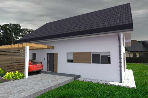 Eurer Traum Ziegelmassives Haus