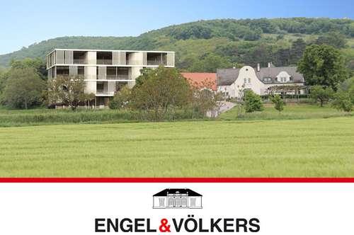 Erstbezug mit Garten –Residenz Kloster am Spitz