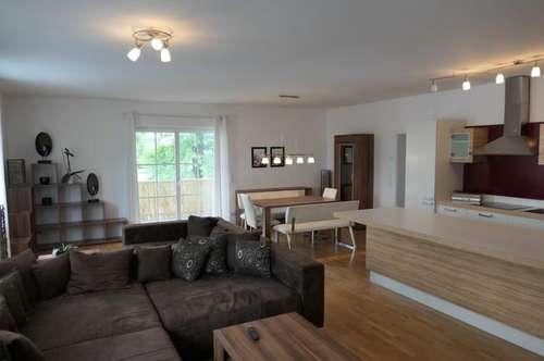 Perfekt aufgeteilte 4 - Zimmer Wohnung mit Balkon/Terrasse & Stellplatz direkt in Guntramsdorf
