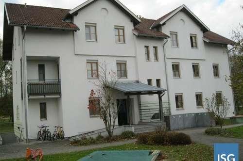 Objekt 397: 3-Zimmerwohnung in Pram, Schulterbergstraße 4, Top 5