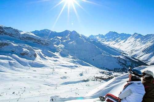 4 Sterne Hotel in einzigartiger Toplage am Skigebiet und Bergsee