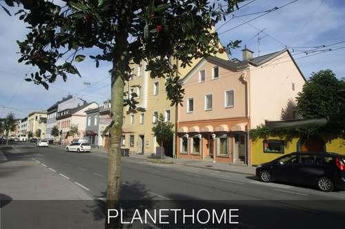 Salzburg City! Top Zinshaus zu verkaufen