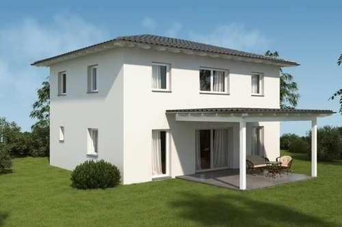 Ihr Baumeisterhaus in Waidmannsdorf - zentrale Lage mit idealer Infrastruktur!