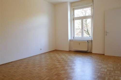 Stadtnähe - Tolle 50m² Pärchenwohnung am Floßlendplatz!
