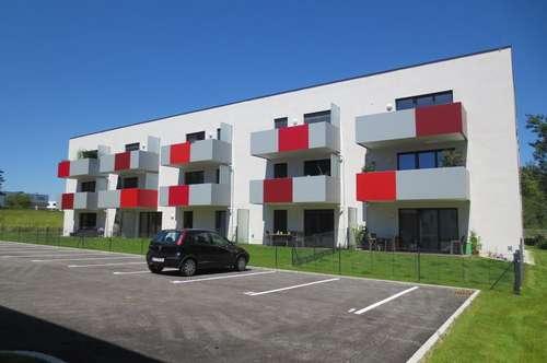Junges Wohnen - 4 - Zimmer Mietwohnung am Berta-Brader-Weg in Ried im Innkreis
