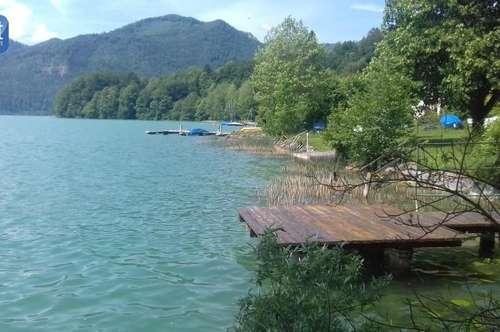 Village-Lake-Resort am Mondsee Provisionsfreier Verkaufsbeginn !