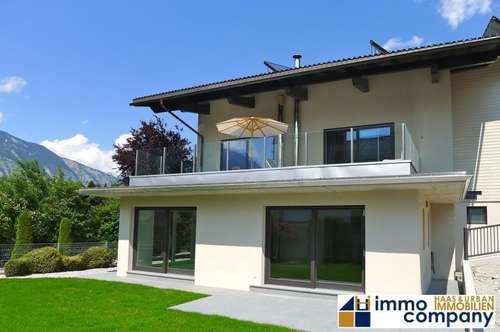 SONDERIMMOBILIE in Schwaz zu mieten - exklusive Gartenwohnung in bester Wohngegend
