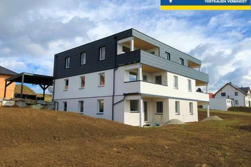 Lebenswert, Vielfältig, Erholsam- Eigentum in Gansbach