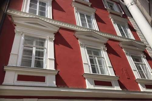 Büroräumlichkeiten in der Innenstadt, Nähe Franziskanerplatz