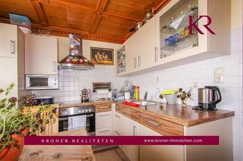 Gemütliche 3 Zimmer Wohnung in Erpfendorf zu vermieten