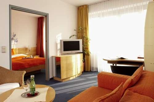 Gemütliches Wohn-/Schlafraum Apartment