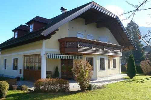 Gemütliches Einfamilienhaus im Landhausstil in unmittelbarer Seenähe Loibichl am Mondsee