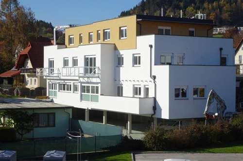 Penthousewohnung in guter Lage
