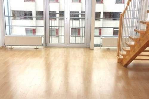 Helle Maisonetten-Wohnung nähe U6 Alserstraße!