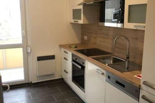 Eisenstadt - Zentrumsnähe! Wunderschöne neu renovierte 65 m² 2 Zimmer Wohnung nur 5 Min. von der FUZO entfernt!