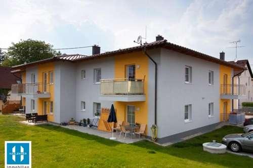 57,90qm Wohnung mit Balkon in ruhiger Siedlungslage zu vermieten - MARCHTRENK
