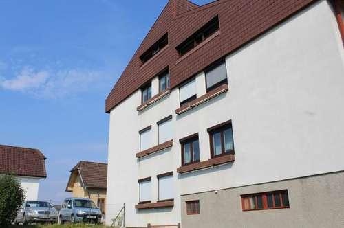 Schöne Mietwohnung mit ca. 55 m² in Bad Erlach
